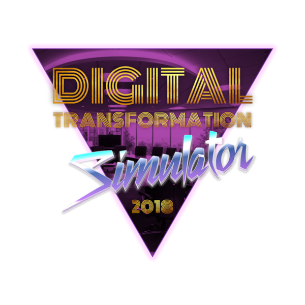 Digital Transformation Simulator 2018 - Retro Edition