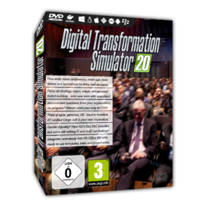 Digital Transformation Simulator 2020
